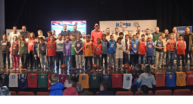 Sjajan Junior NBA draft 2017 u Beogradu