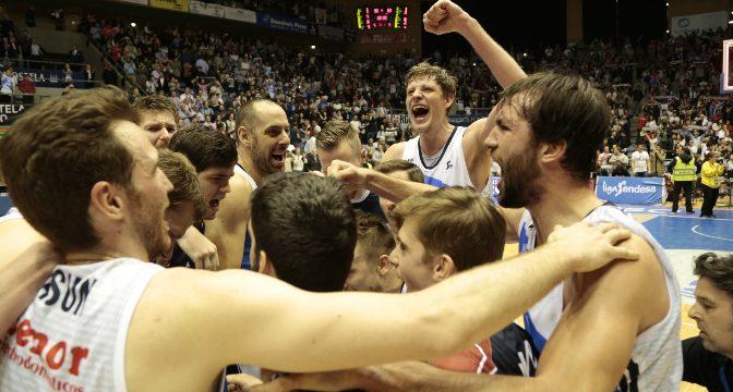 ACB: Stradanje vodećih