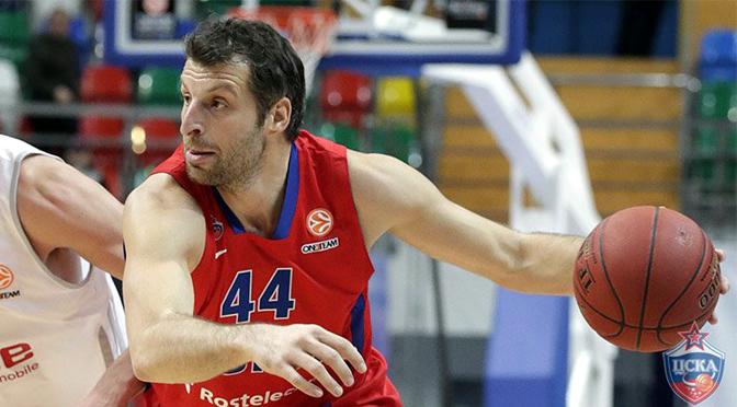 Theodoros Papaloukas: Euroleague icon