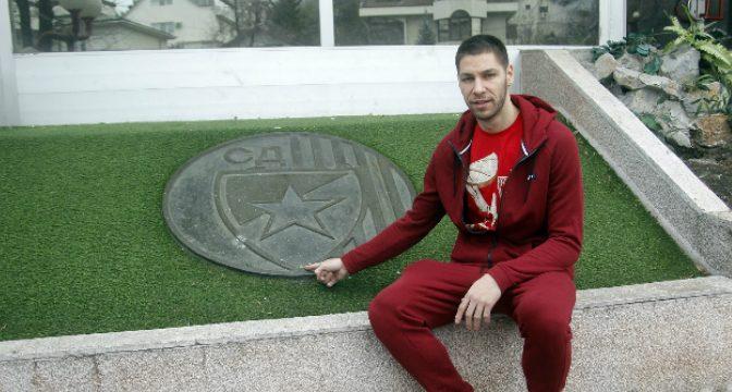 Daba: Stefan Jovic, trnovit put do Zvezdinog sportiste godine