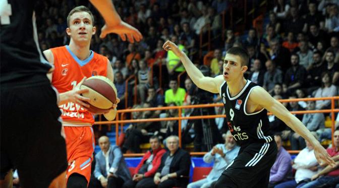 Džanan Musa jači od Partizana